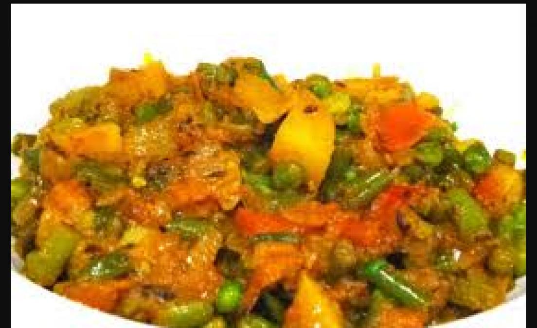 Gowardhan Pooja Recipe: Enjoy this special Annakut recipe on this
