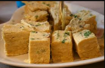 Make these tasty dishes using Sonpapdi at home without any hassle!