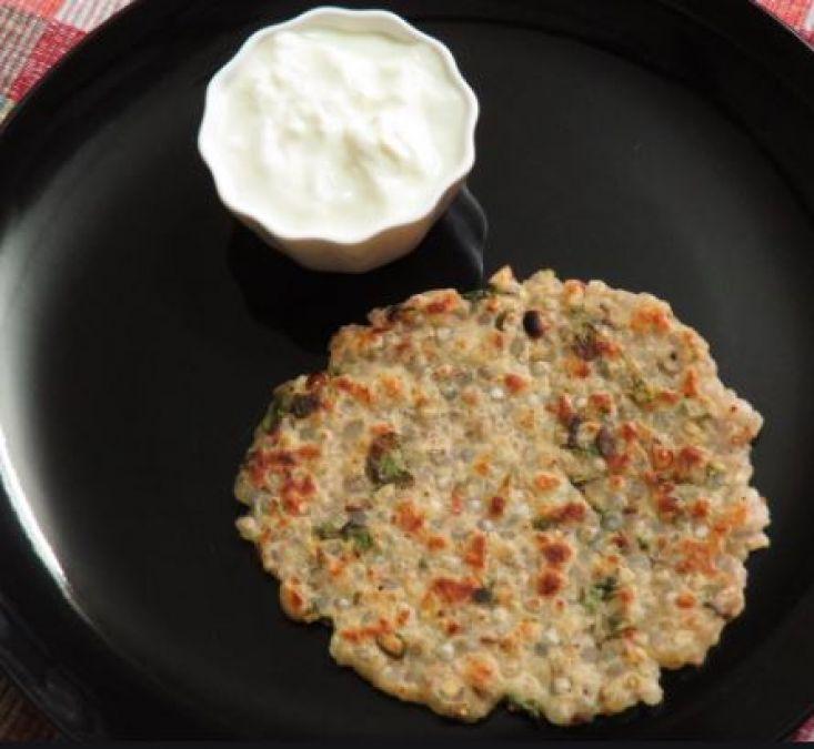 Recipe: Make this special dish of sago (sabudana) in Chaturthi
