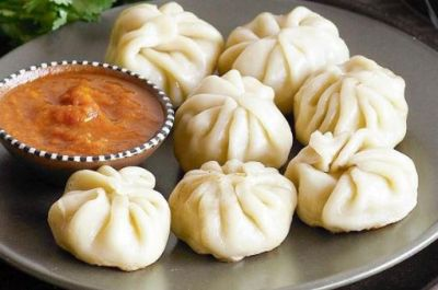 Recipe: Make tasty chilli momos at home for children
