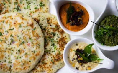 Recipe: Make Rawa Uttapam at home for breakfast