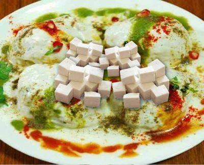 Recipe: This Navratri make some spicy Dahi Bhalle