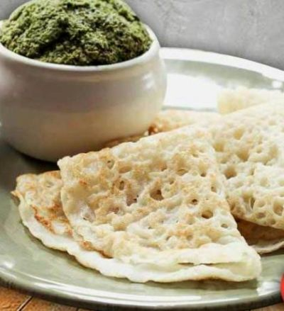 Recipe: Make Falahari Cheela in Navratri, the taste will change