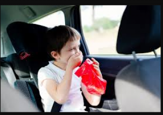 If you are troubled by vomiting during the journey, these remedies will help you!