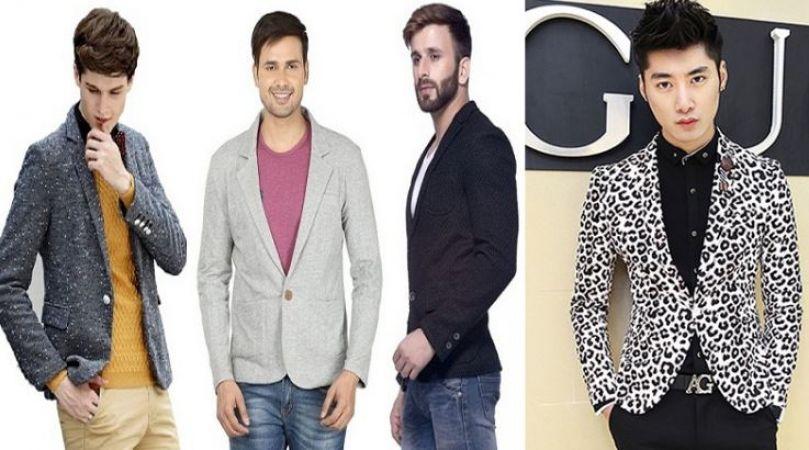 फैशन ट्रेंड की दुनिया में जरूर अपनाएं ये 5 तरह के ब्लेजर