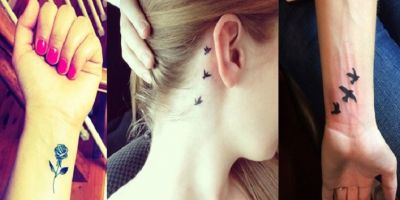 The 7 Best Places On Your Body To Get A Tattoo