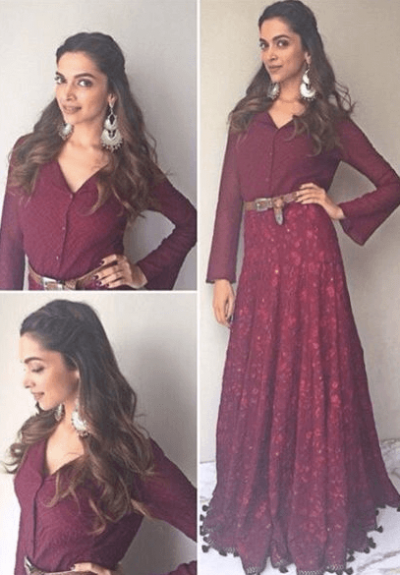Wear these latest outfits on Raksha Bandhan to change your look