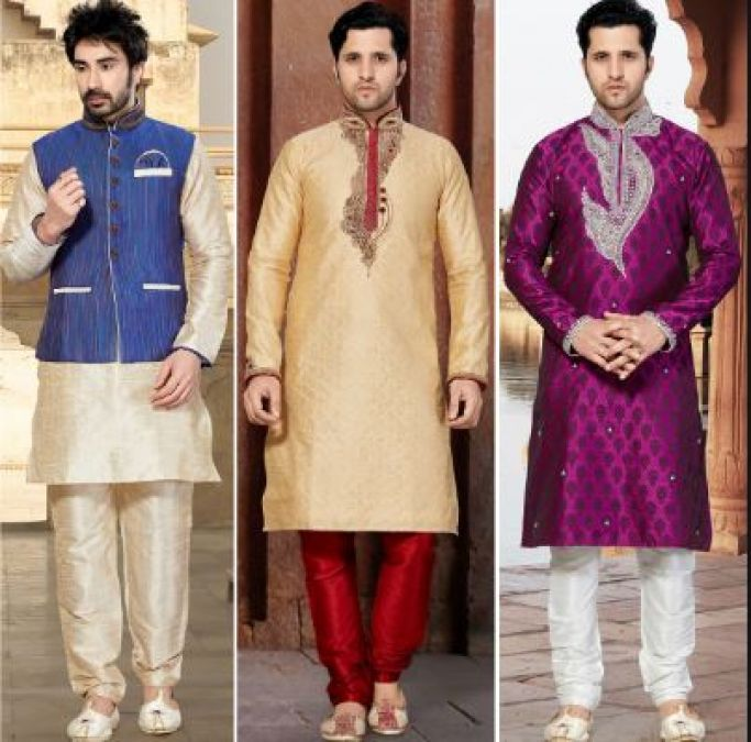 If you're going to buy kurtas for festivals then choose in this way