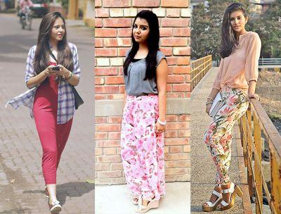 लड़कियां कॉलेज में अपनाती हैं ऐसा लुक, बना रहता है फैशन ट्रेंड