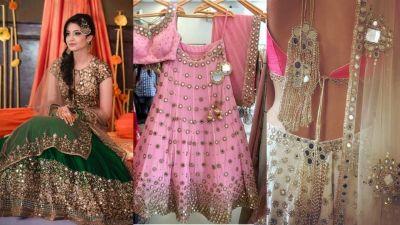 फेस्टिव और शादी के सीजन में काफी ट्रेडिंग हैं ये ड्रेस