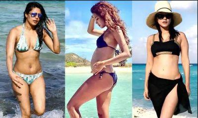 International Bikini Day :  अपने बॉडी शेप के अनुसार चुनें बिकिनी..