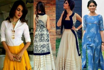 Traditionally Adorable Outfit Ideas To Sport This Raksha Bandhan