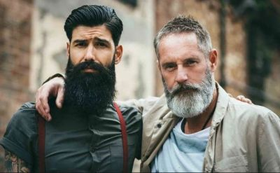 These beard looks are special for men, will give you perfect look