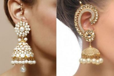 Try These Latest Earrings for The Perfect Look