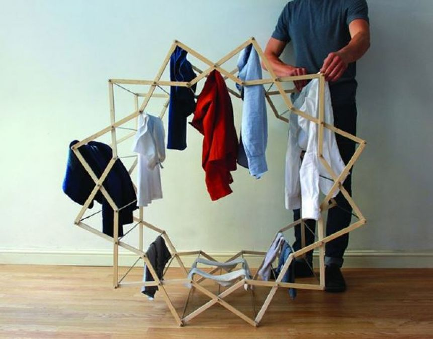 Easy Ways to Dry Your Clothes Faster During Monsoon