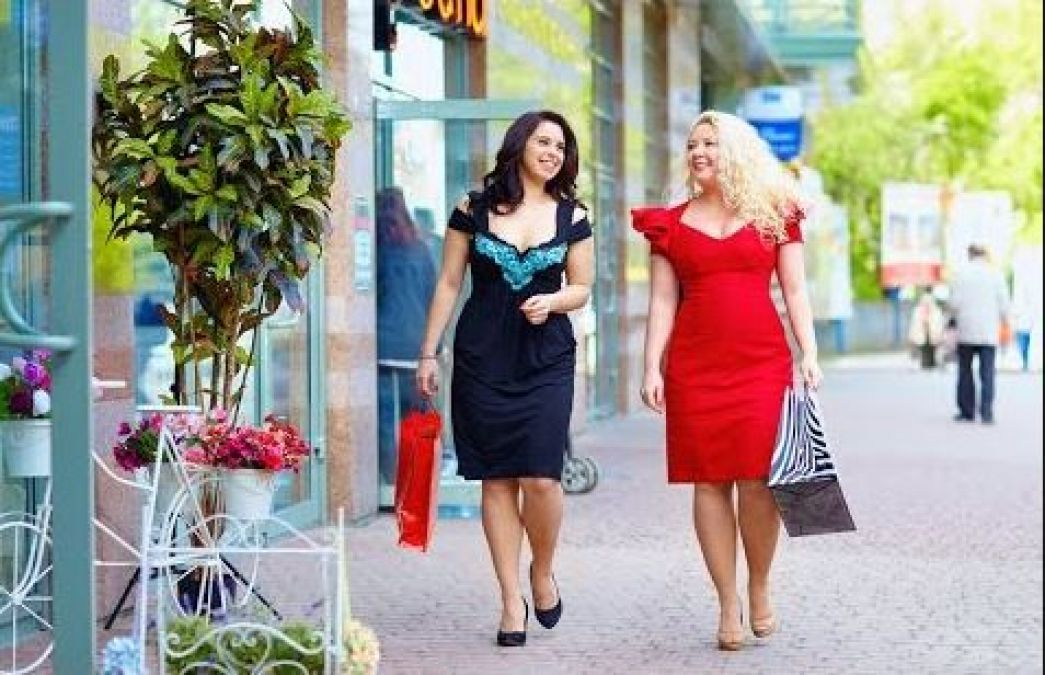 If you're also plus size, then keep these things in mind while shopping