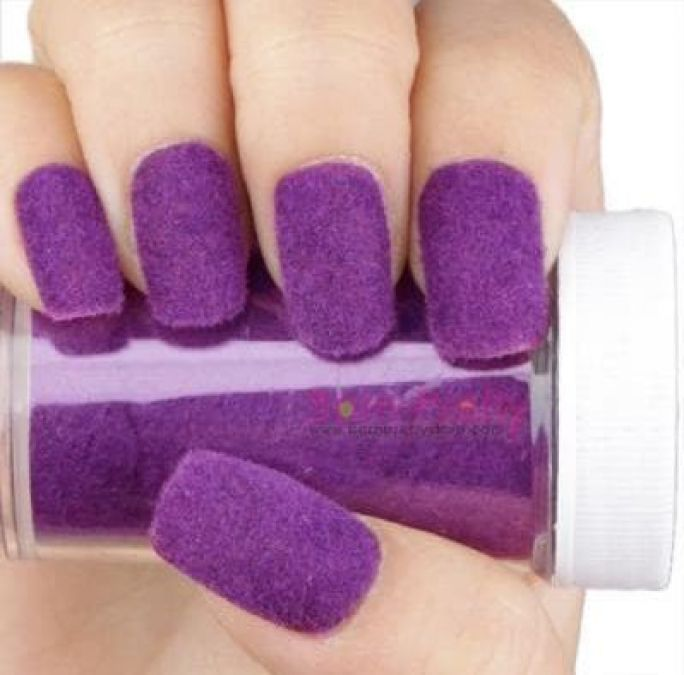 You must have these kits to do nail art at home