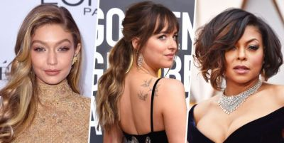 Follow these hairstyles according to fashion trends