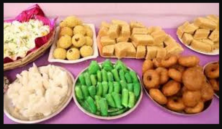 हिन्दू नववर्ष चैत्र नवरात्र में जरूर करे इन चीजों का सेवन , मिलेगा लाभ