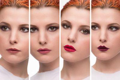 होठों की सुंदरता को बढ़ाती है इस रंग की लिपस्टिक