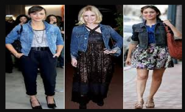 Attractive ways of Styling Denim Jackets; Know here!