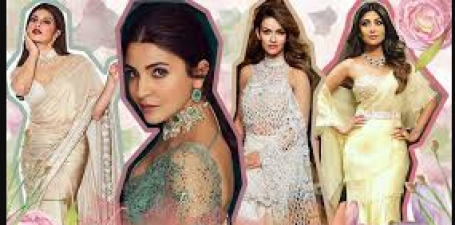 Give a different touch to the Blouse for a fashionable look in saree, these tips will work!