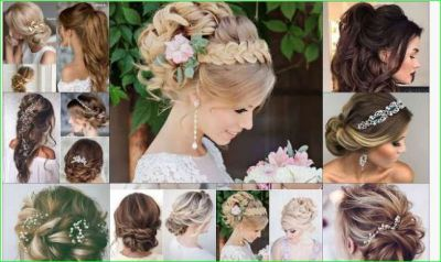 Give this special look to your hair this Diwali
