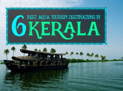 These 6 places in Kerala are the best place to visit this season