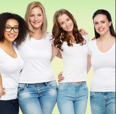 Wear dress according to your body shape, know these 6 types