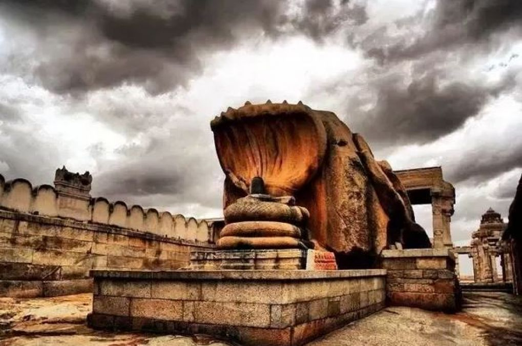 These are famous Lord Shiva temples in abroad, know where they