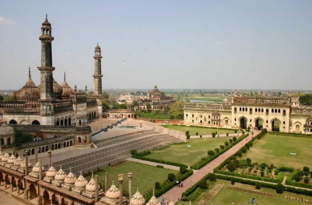 Planning for a family trip to Lucknow, dont miss these amazing