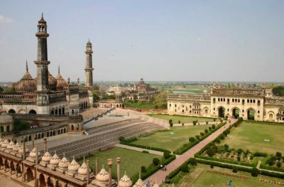 Planning a trip to Lucknow, don't miss these amazing places