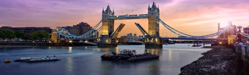 लंदन में मौजूद है यह खूबसूरत जगहें