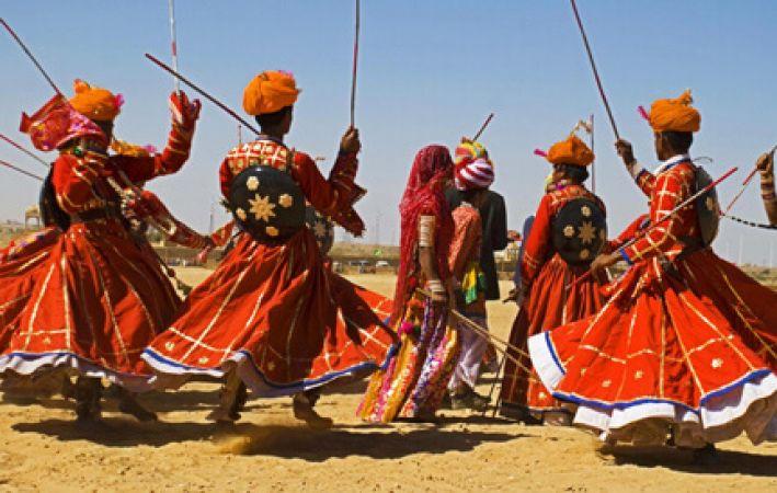 नए साल की शुरुआत करें राजस्थान के इस खास टूरिस्ट फेस्टिवल के साथ
