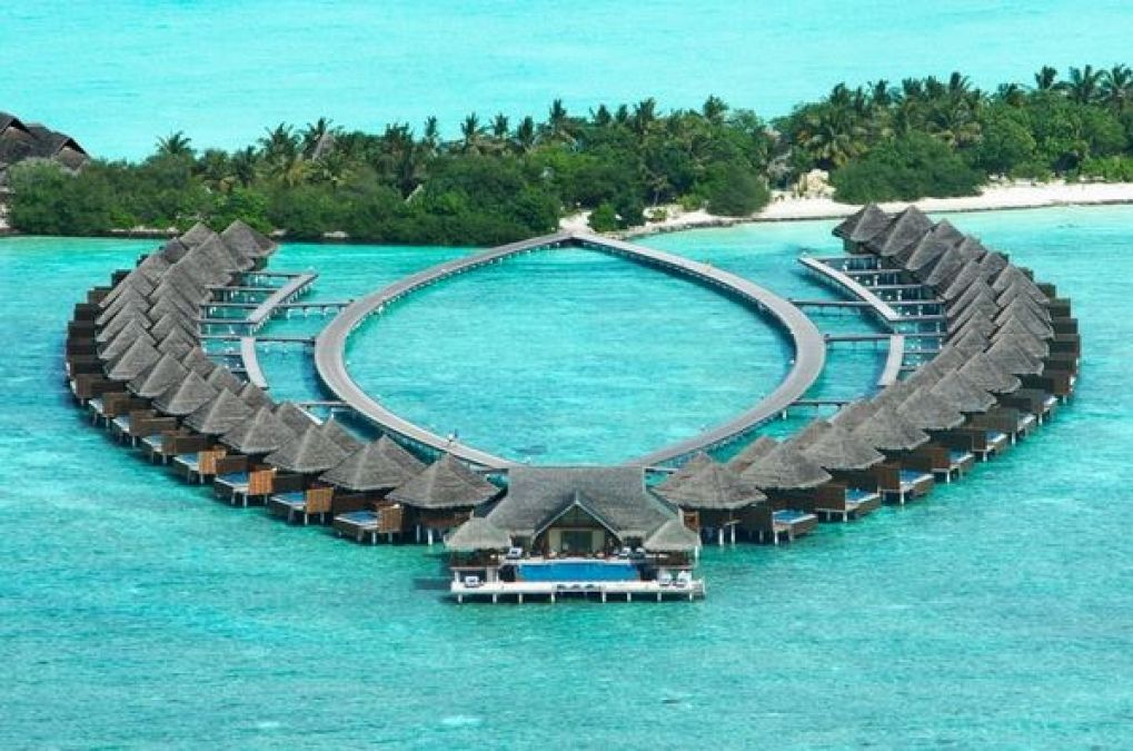 These Islands of Maldives Will Force You To Stay