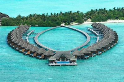 मालदीव्स के ये द्वीप आपको यही रहने पर कर देंगे मजबूर
