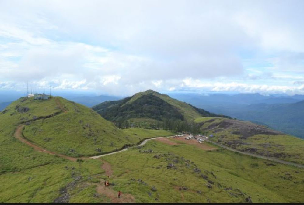 Kerala's Ponmudi is also not even less than a paradise