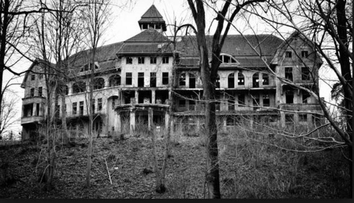 Having a hobby of Horror Adventure, So can visit in these Horror Places