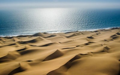 This desert is famous as the Sea of Death, know more interesting facts