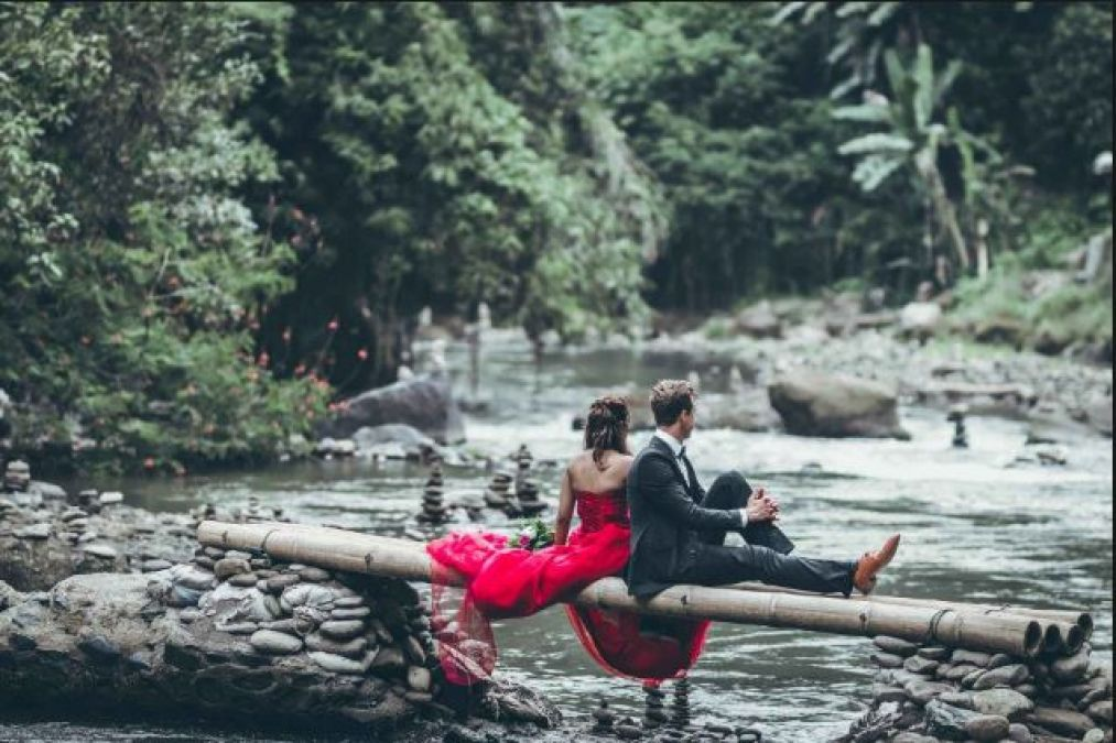 These 4 places can make your special moments even more