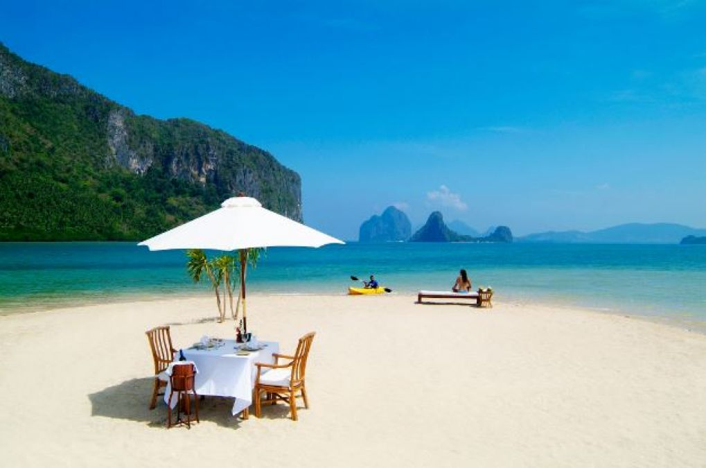 IF having interest in Beach visit, so these are the most beautiful beach in the