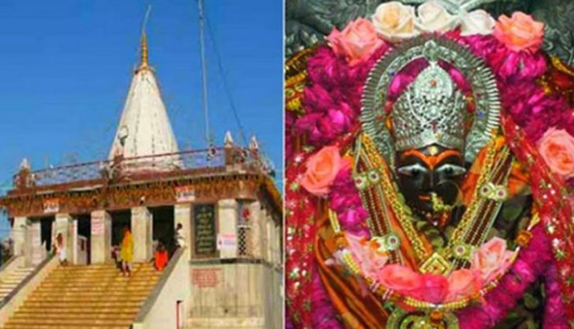 This Lord Place is famous in Madhya Pradesh, definitely visit once...