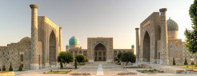 उज्बेकिस्तान में मनाएं अपनी गर्मियों की छुट्टियां