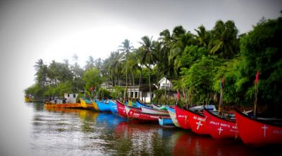 if there is a plan to visit in the monsoon, then there is no better place than Goa