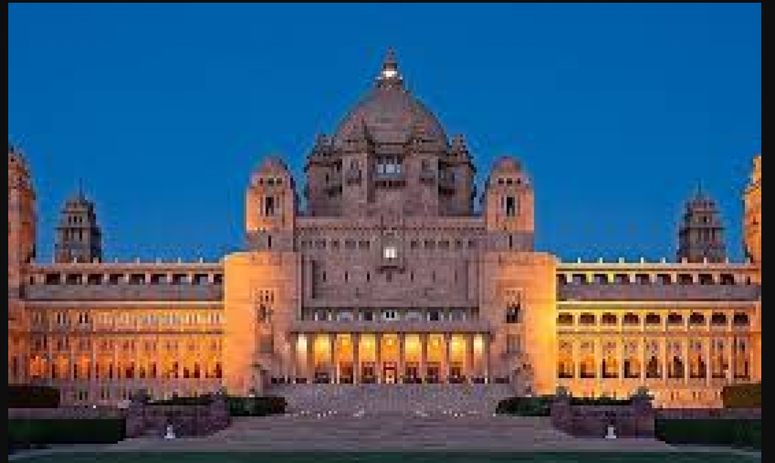 This is Indias emerging tourist destination, you must