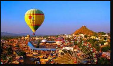 Pushkar fair to be held in November, must visit