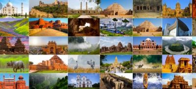 5 most beautiful world heritage places in India you should visit to refresh your mind and soul