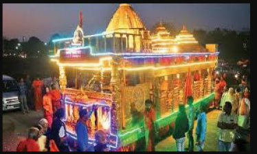 You must definitely visit these places in Lord Ram's birthplace Ayodhya