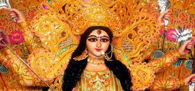 नवरात्रि के मौके पर करें भारत के इन प्राचीन देवी मंदिरों में दर्शन