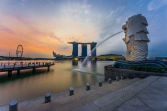 Tourist Spots not to miss in Singapore